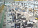 Trung Quốc Large Metal Injection Molding Equipment Machiney , Central Automatic Feeding Systems nhà máy sản xuất