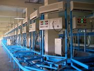 Trung Quốc Electronic Automated Assembly Line Floor-type AC Performance Testing System nhà máy sản xuất